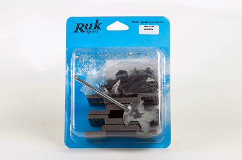 RUK Sports J Bar and Upright Adapter  Link