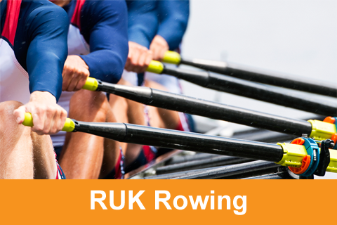 RUK Rowing Products Link